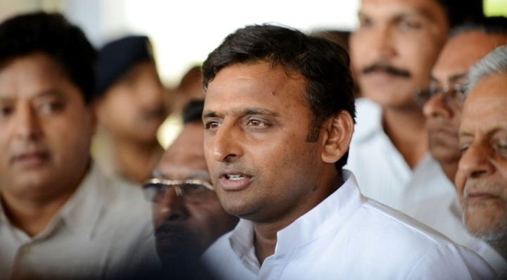 Akhilesh Yadav Finally Vacates Official Residence, Says He's Following Supreme Court Orders