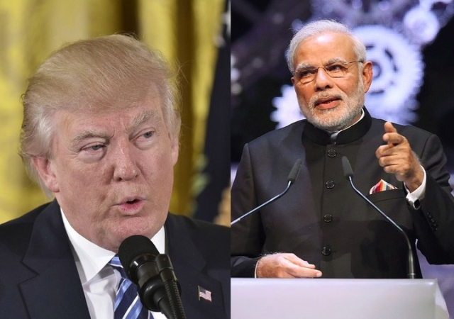 Engaging With Trump's America Through Digital India