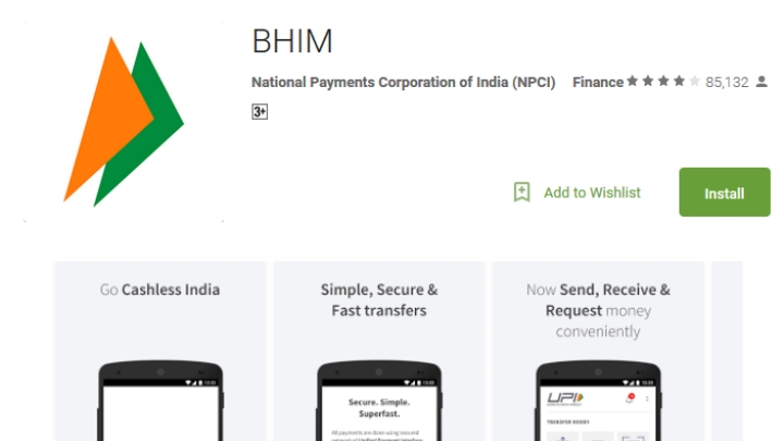 India's Digital Payments System More Evolved Than Than That Of UK, China And Japan: Report