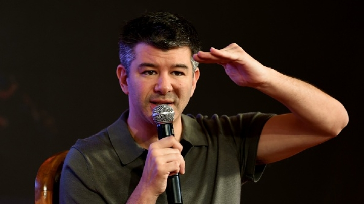 The Outrage Against Uber Is  Overblown; If Uber Didn't Exist, It Would need To Be Invented