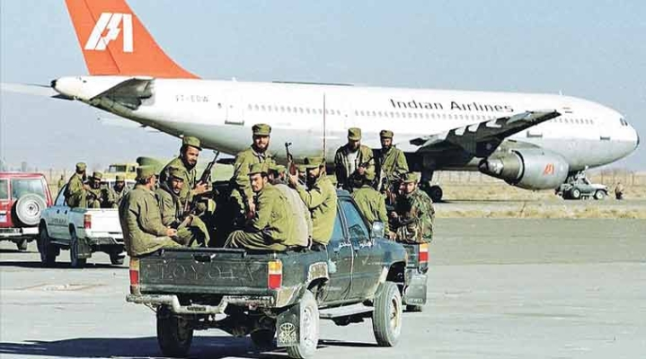 Hijackers  Of Indian Airlines Flight IC-814 Were Supported By Pakistan's ISI, Reveals Ajit Doval