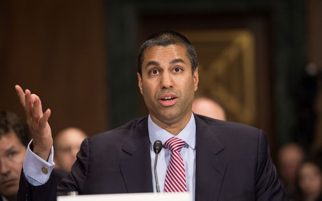 Donald Trump May Appoint An Indian-American To Head US Communications Regulatory Agency