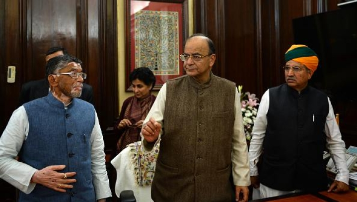 Budget Encourages Make in India, Attempts To Tackle Trade Deficit With China