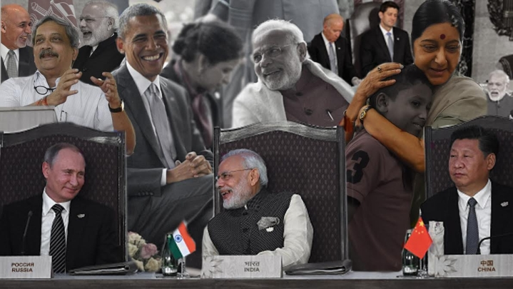 2016: A Year Of Dramatic Changes In South Asia