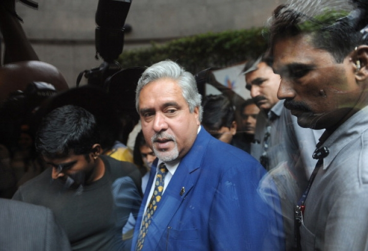 Yet another Blow To Mallya, Court Orders Winding Up Of UBHL To Recover Rs 146 Crore Dues