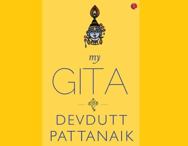 Not Just His Gita, It's Pattanaik's Own Fantasy World