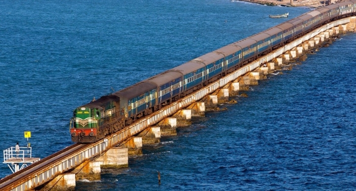 Watch: Seventy Years After Independence, Railways To Debut In Andaman And Nicobar Islands