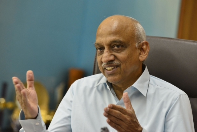 India Has The Capability To Set Up A Space Station, Says  ISRO Chairman A S Kiran Kumar