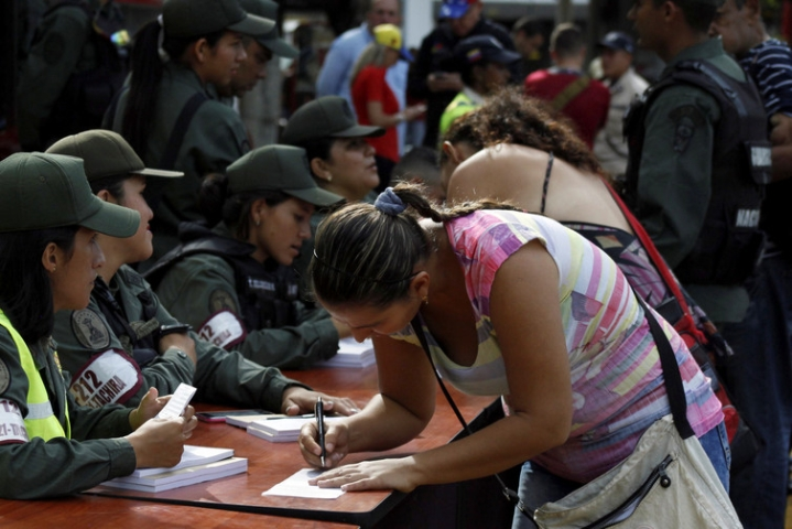 'Are You Afraid To Go Home?': Venezuelans Top List Of US Asylum Seekers As Thousands Flee