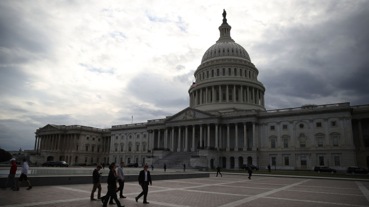 """Radical Reset"": Bill To Declare Pakistan State Sponsor Of Terrorism Introduced In US Congress"