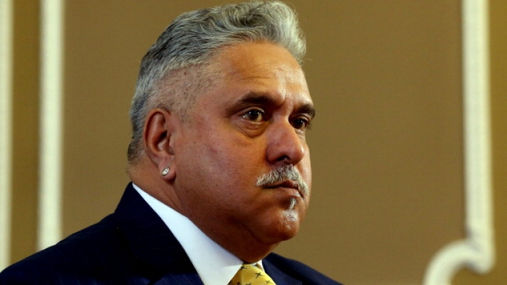 United Kingdom Clears Path For Vijay Mallya's Extradition