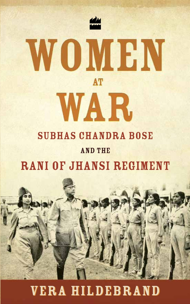 INA's Rani Of Jhansi Regiment: First In Recorded Military History That Comprised Only Women