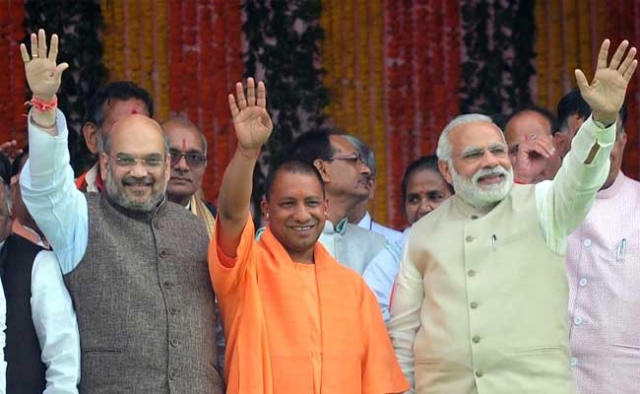 UP 2019: How Is BJP's 'Mission 80' Coming Along?