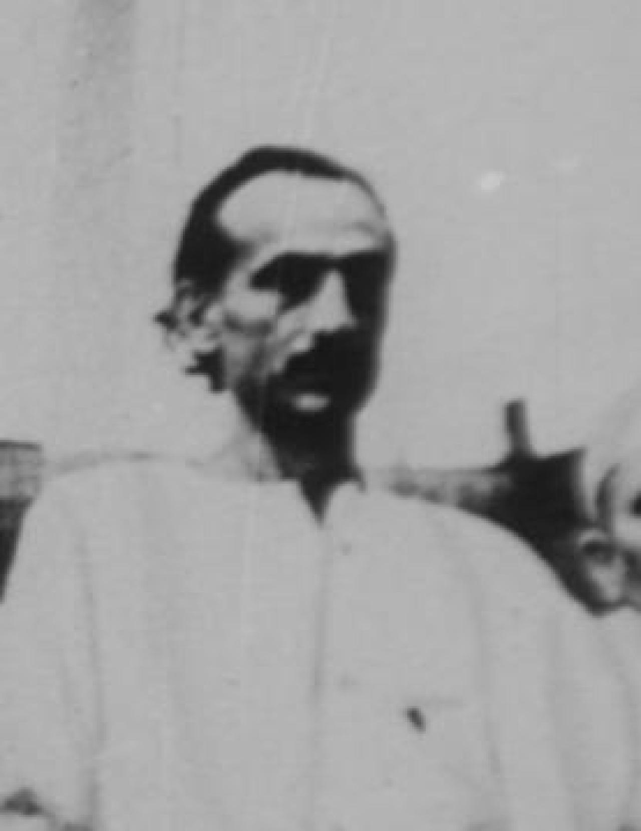 Acharya JB Kripalani