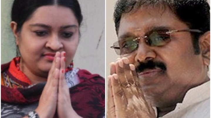 Battleground R K Nagar: Tamil Nadu's Future Hinges On This Crucial By-election