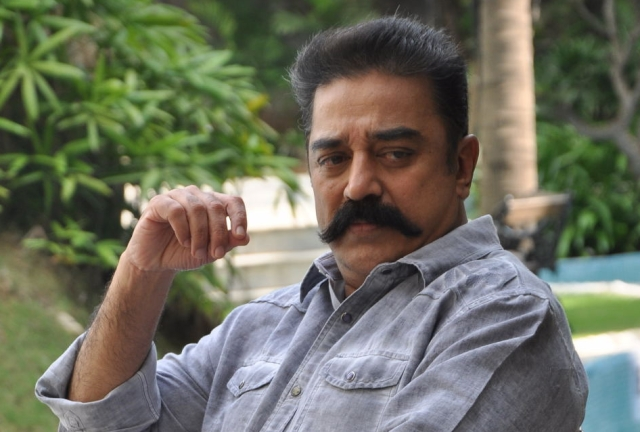 Kamal Haasan's Recent Interview And What It Says About Tamil Nadu