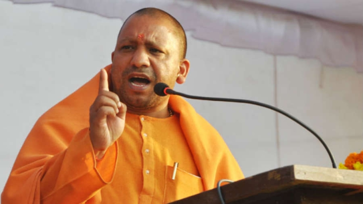 Will Not Touch Legal Slaughter Houses: Yogi  Adityanath