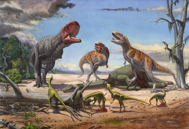 Fossil Facts: India's Own Desi Dinosaurs Were Bigger and Better Than  The Ones In Jurassic Park
