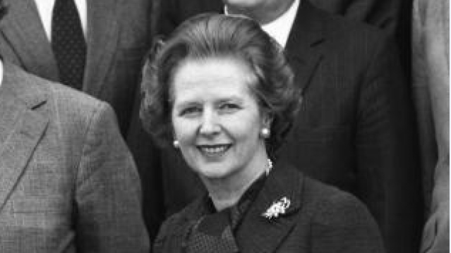 Margaret Thatcher's Privatisation Legacy