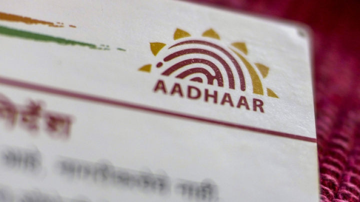 UIDAI Rules Out Possibility Of Aadhaar Data Being Used In Criminal Investigations
