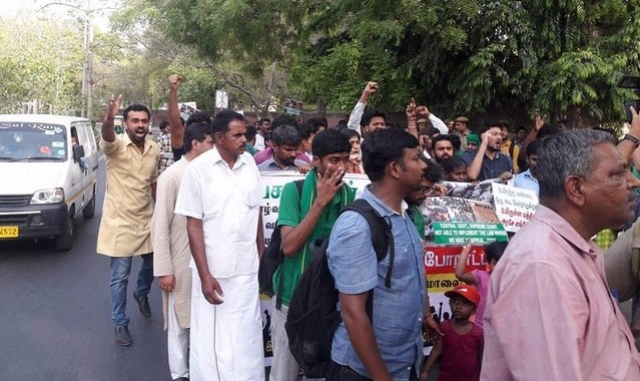 The Tamil Millennial Is The Microcosm Of Tamil Decay