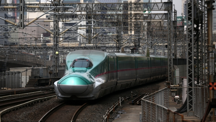 Compensation For Land Acquired For Bullet Train Project To Be Higher Than Rates Under Land Acquisition Act