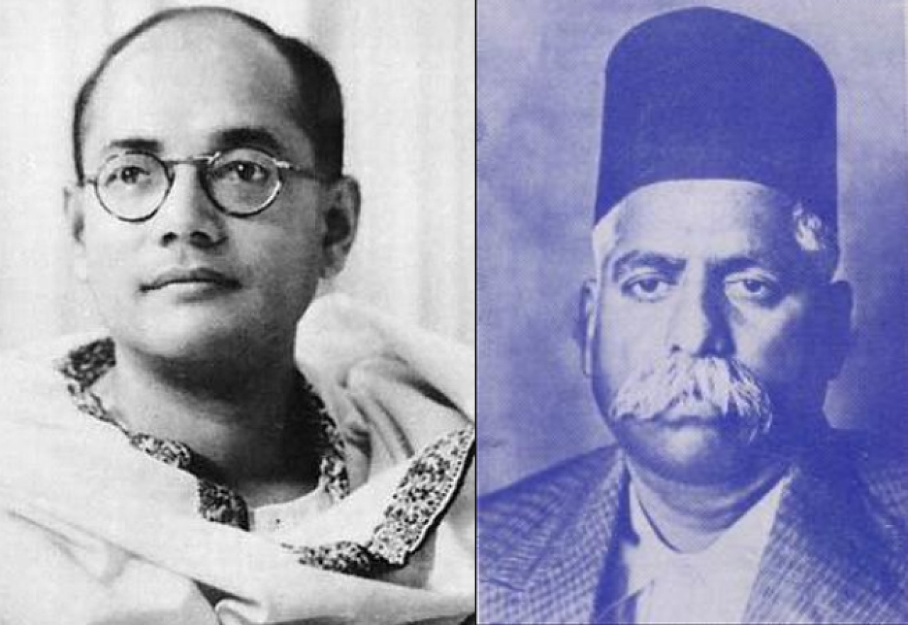 Bose and Hedgewar