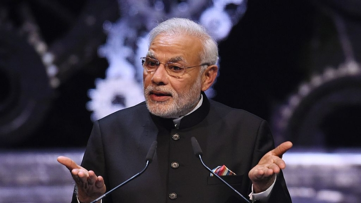 Why Modi's All-Conquering  Politics Is Not  Underwritten By Sound Economics
