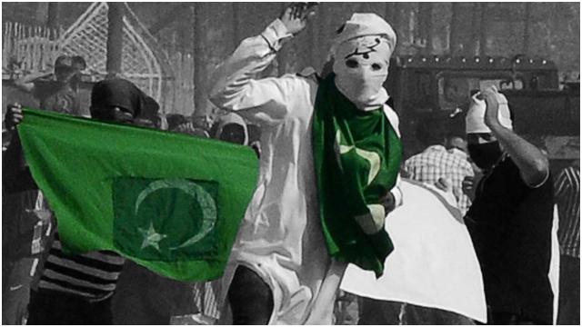 The Facade That Is 'Kashmiriyat'