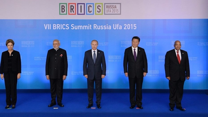 Why A BRICS Ratings Agency Is The Need Of The Hour