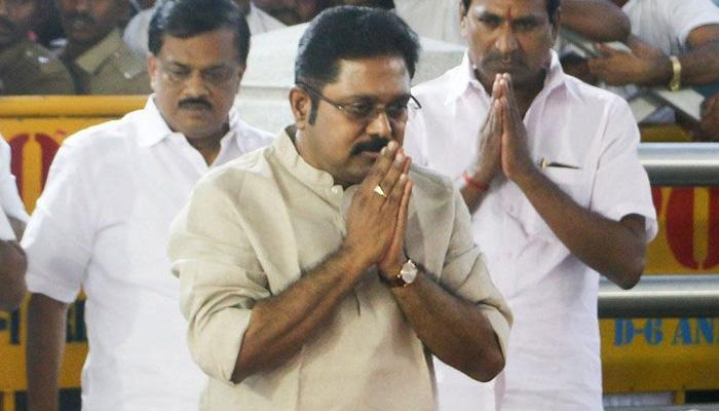 Dinakaran 'Pockets' R K Nagar: What Next For Tamil Nadu?