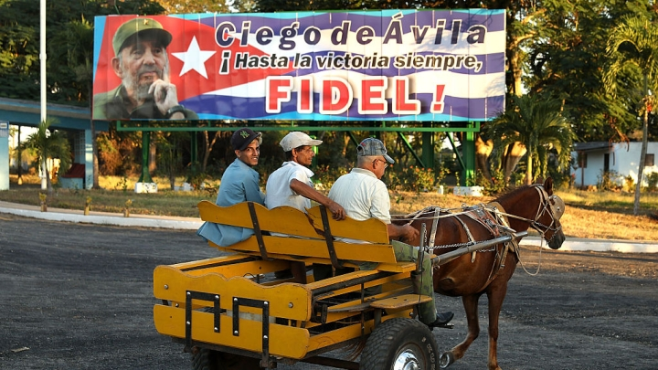Cubans Now Want A More Capitalist And Free Society