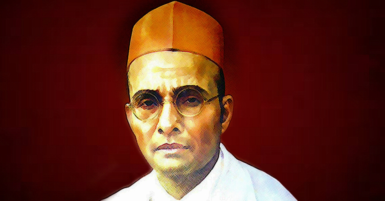 Veer Savarkar The Man And Mission Beyond The Mercy Petitions