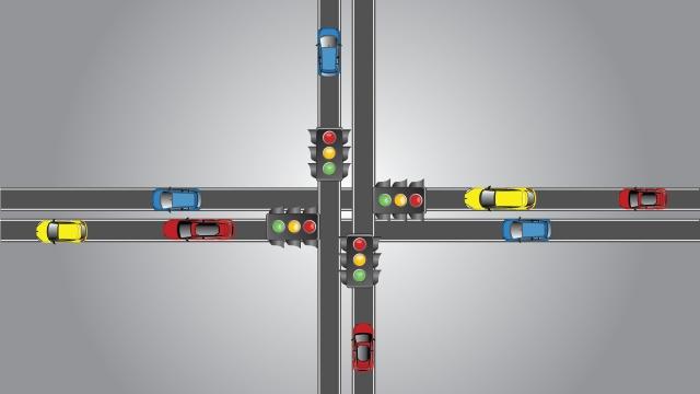 How Do We Get Rid Of Those Pesky Traffic Signals?