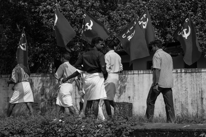 Kerala Letters: The CPI(M) And The Law