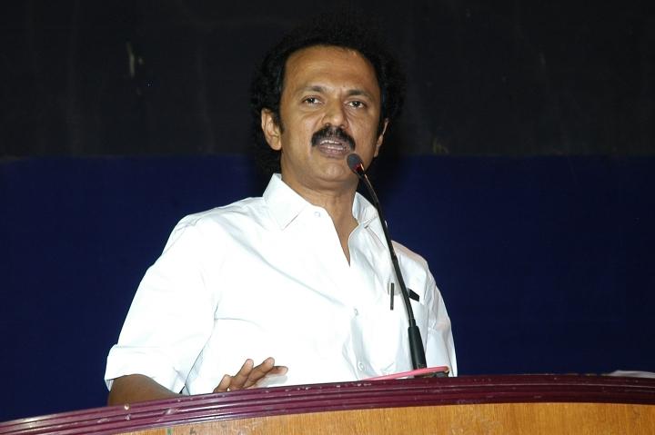 Stalin says DMK Will Support  Demand For 'Dravida Nadu'