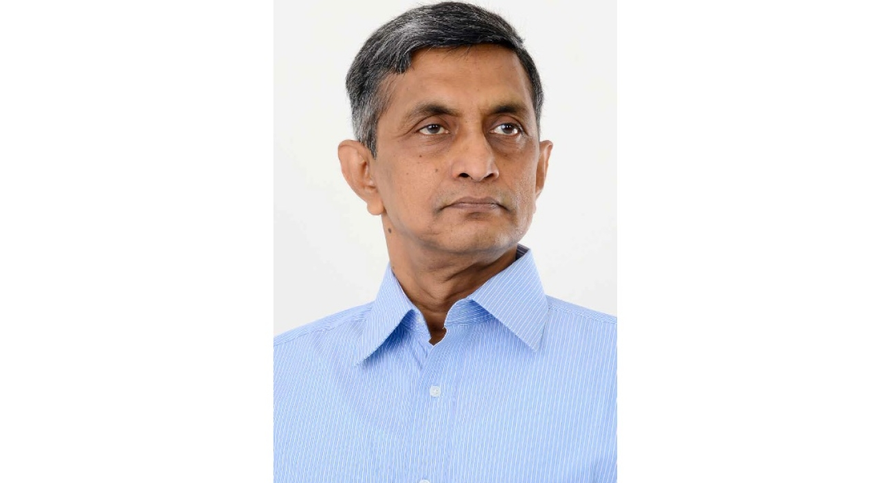 Dr Jayaprakash Narayan - the founder of the LokSatta movement and Foundation for Democratic Reforms.