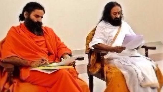 Baba Ramdev And Sri Sri At Forefront Of The New Hindu Spiritual Business Model