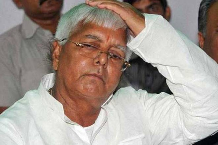 Lalu Prasad Yadav Found Guilty In Third Fodder Scam Case, Jagannath Mishra Also Convicted