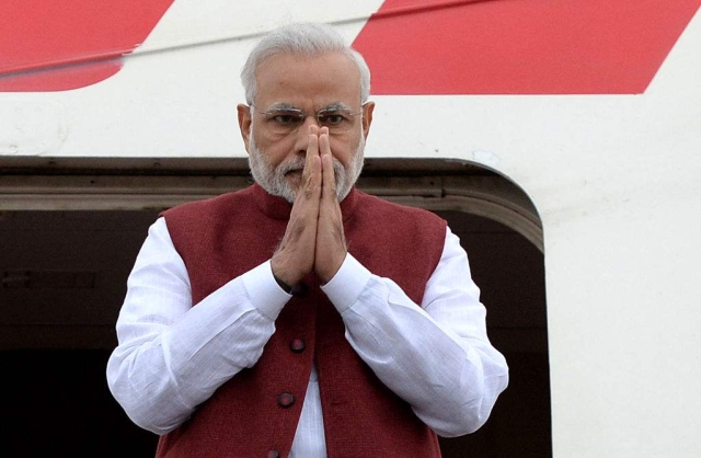'Modinomics' Report Card: India On The Move; To Surge Ahead, Step On The Gas