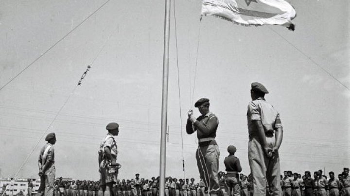How Fortunes Of Israeli Revisionist History Came To Be Reversed