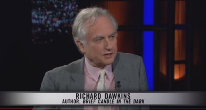What British Scientist Dawkins Thinks Of Islam