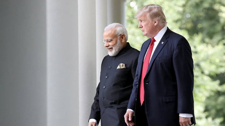 India-US Relations: After Modi's Visit, Signs Of An Upward Trajectory In Ties