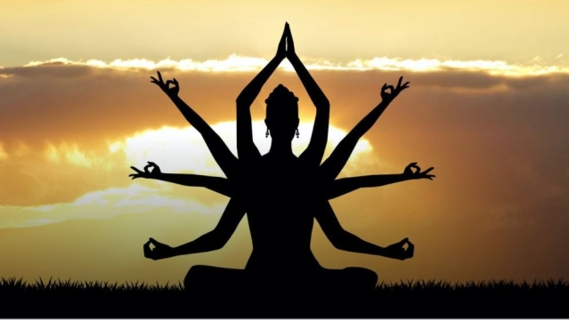 Yoga: India's Soft Power That Can Change The World