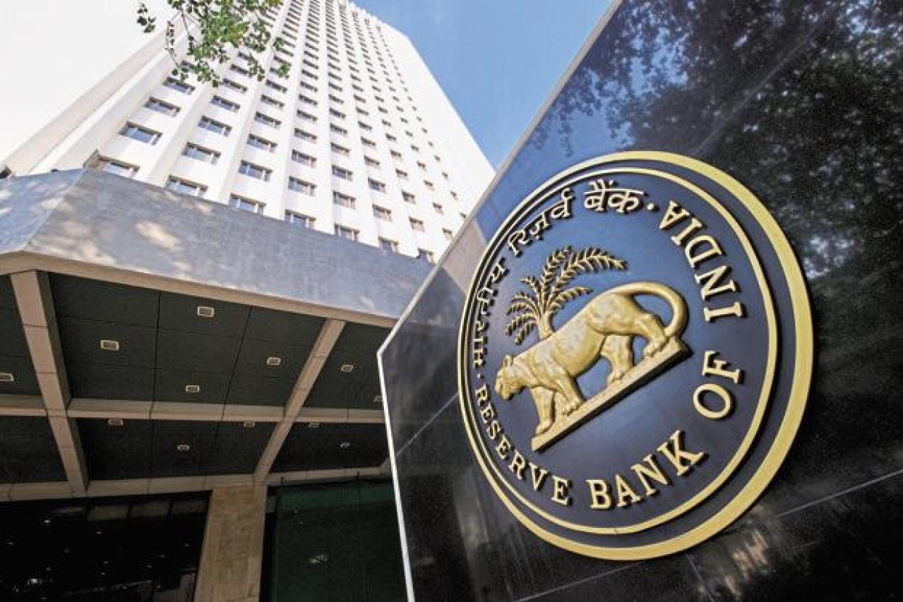 The Reserve Bank of India. (Photo credit: Aniruddha Chowdhury/Mint)