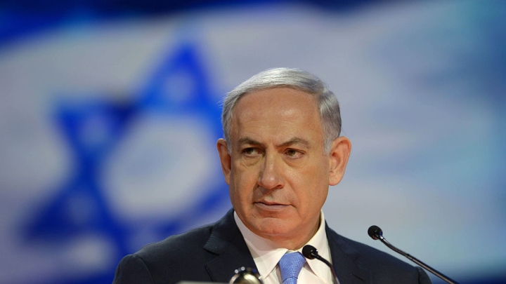 "Netanyahu Rejects Jerusalem Vote, Dubs UN ""House Of Lies"""