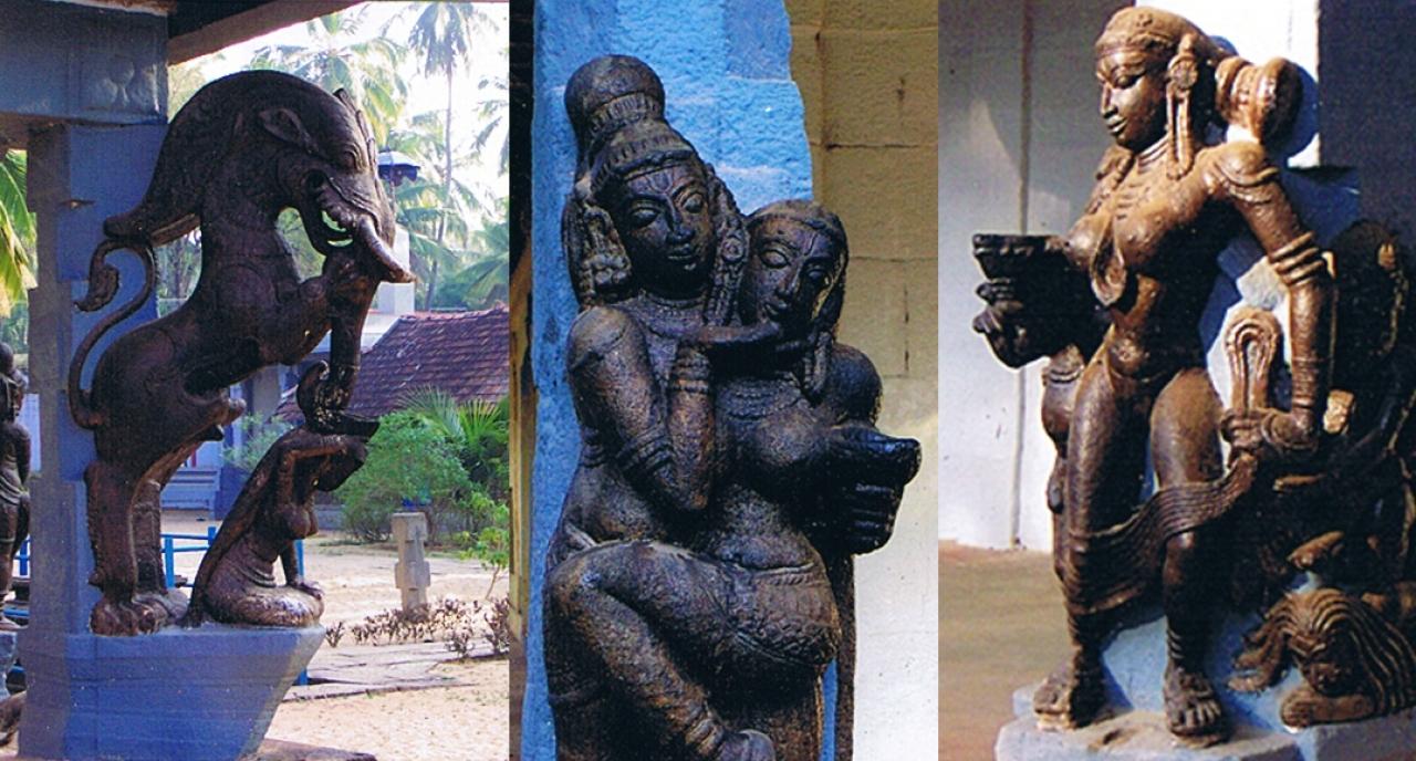 Thiruvithancodu temple