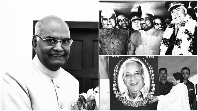 The Opposition's Take On Ram Nath Kovind's Nomination Defeats The Dalit Cause