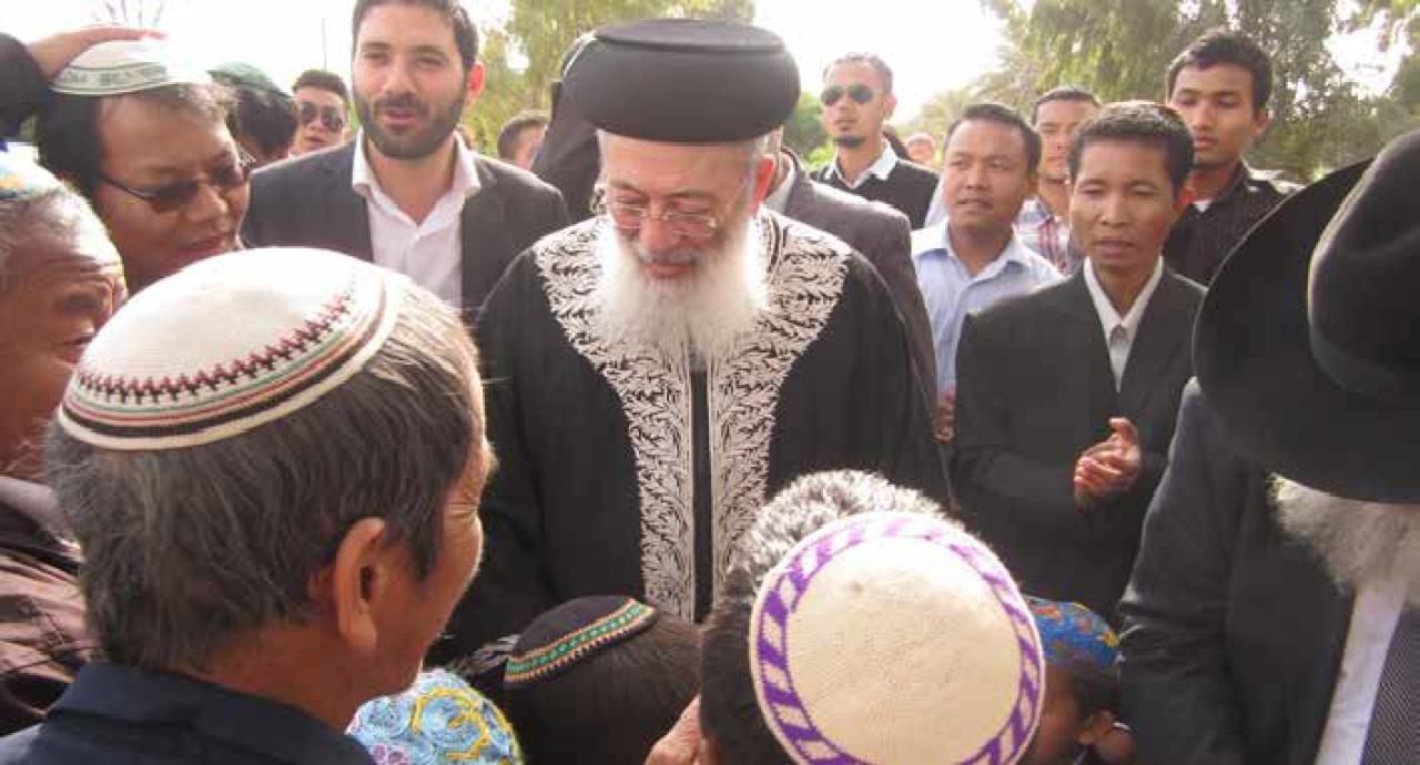 India's Jews