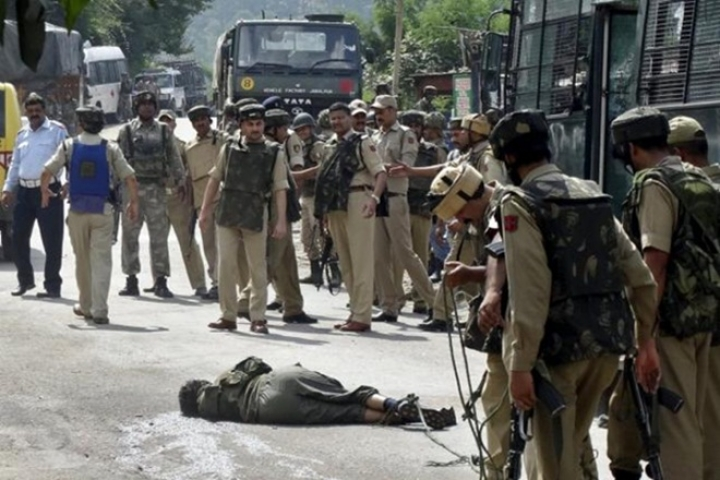 Two Civilians Abducted, Killed By LeT Terrorists In Kashmir